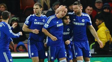 Chelsea'nin Fabregas'ı var/Özet