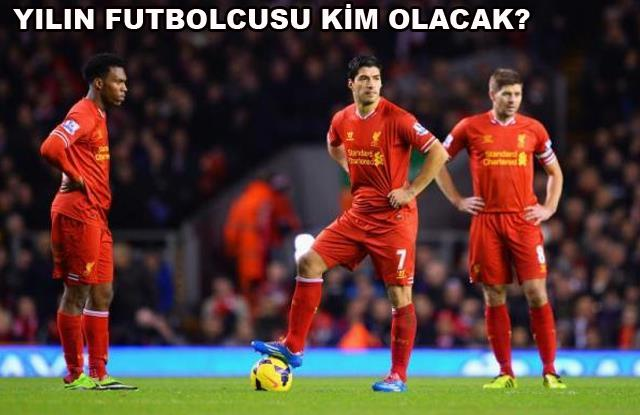 İngiltere'ye Liverpool damgası!