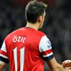 Arsenal Mesut'la güzel! (ÖZET)