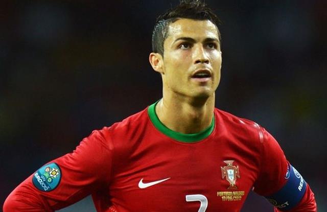 Cristiano Ronaldo korkusu