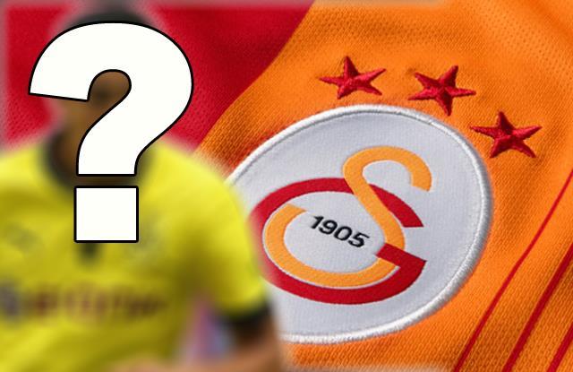 Galatasaray'ın genç yıldızına kanca!