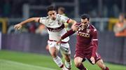 Milan yine kaçamadı!.. (ÖZET)