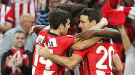 Bilbao istim üstünde