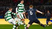 Celtic seriye bağladı