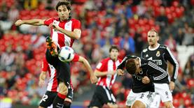 Bilbao'dan yarım düzine gol
