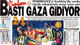 Galatasaray Kadıköy'de en son bu maçı kazanmıştı!