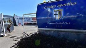 Parma resmen iflas etti