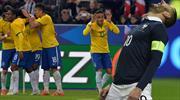 Brezilya 98'in intikamını aldı! (ÖZET)
