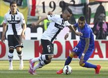 Parma'ya bir şok daha!