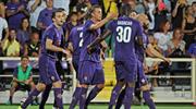 Barça'ya bir uyarı da Fiorentina'dan!.. (ÖZET)