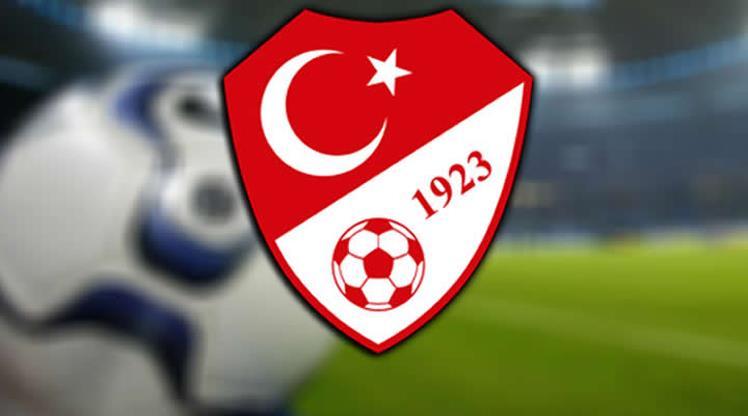 TFF'den İzmir açıklaması