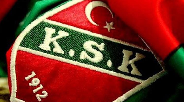 Karşıyaka'dan sponsorluk açıklaması