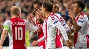 Ajax'ın keyfi yerinde!