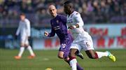 Fiorentina hayata döndü!.. (ÖZET)
