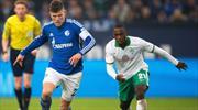 Schalke'ye Bremen sürprizi!
