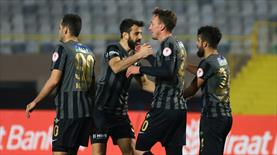 Trabzonspor'un rakibi Akhisar!