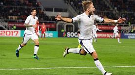 Makedonya: 2 - İtalya: 3