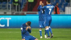 Azerbaycan yükselişe geçti