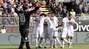 Serie A'da çılgın maç! Tam 8 gol! (ÖZET)