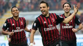 Milan 1 attı 3 aldı! (ÖZET)
