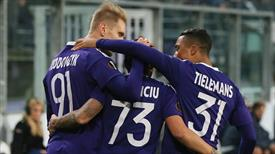 Anderlecht Yunus'a kabus oldu! 6-1!