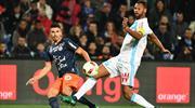 Montpellier Marsilya'ya patladı! (ÖZET)