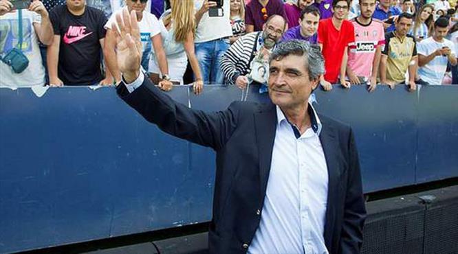 Juande Ramos istifa etti
