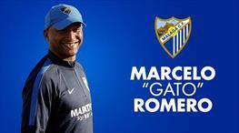Malaga Romero'ya emanet
