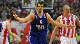 Euroleague'de kritik hafta
