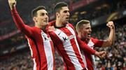 Bilbao'dan altın gol!