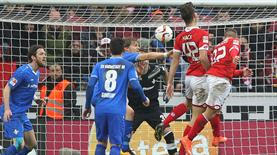 Aytaç Sulu Bundesliga'da tarih yazdı!
