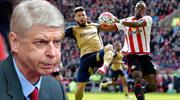 Arsenal bindiği dalı kesti! (ÖZET)