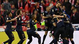 Ligue 1'de kritik hafta