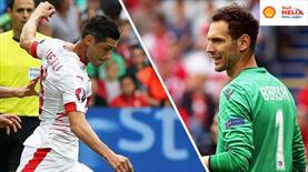 Arnavutluk- İsviçre maçında sizce hangisi en yüksek performans sergiledi?