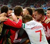 Macaristan'dan tarihi başlangıç! (ÖZET)