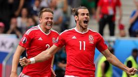 Bale'den tarihi gol yorumu!