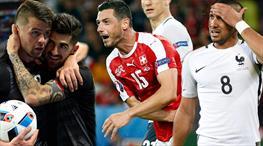 Sevinç, gurur ve isyan! EURO 2016 ısınıyor