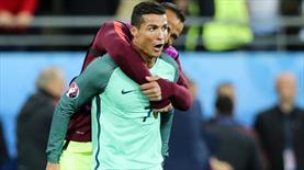 """Polonya çekinceli: """"Ronaldo'ya karşı oynamak..."""""""