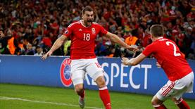 İşte Belçika'nın umutlarını yıkan gol!