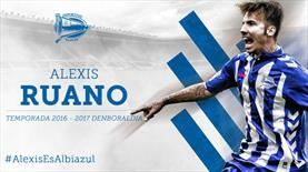 Alexis Delgado Beşiktaş'tan ayrıldı
