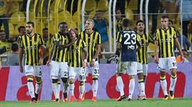 İşte Fenerbahçe'nin Grasshoppers kadrosu!
