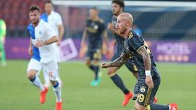 ''Umarım Fenerbahçe'de kalırım''