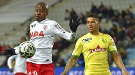 Nantes - Nancy: 0-2 (ÖZET)