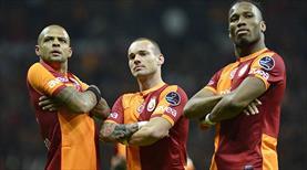 Galatasaray'ın eski yıldızı kayıplara karıştı