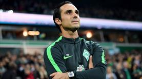 Werder Bremen'de Nouri dönemi bitti