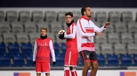 Braga hazırlıklarını tamamladı