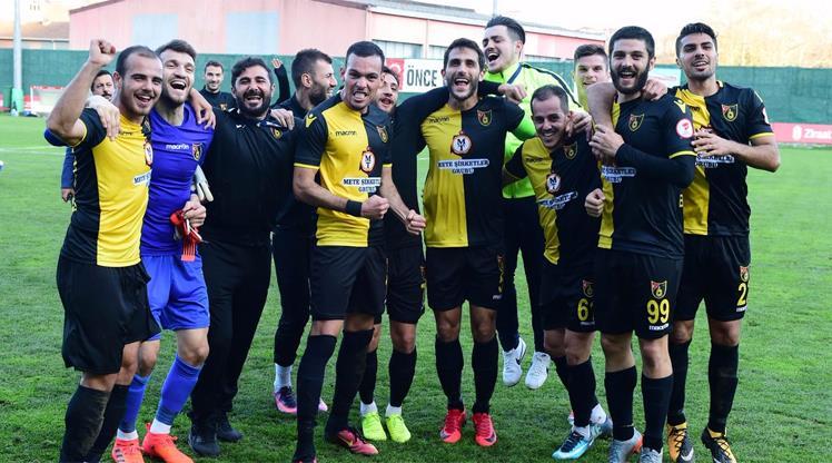 """""""Fenerbahçe karşısında sürpriz yapabiliriz"""""""