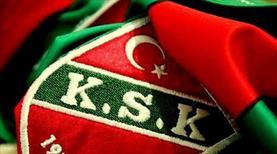 Karşıyaka'dan olağanüstü kongre kararı