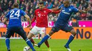 Bayern'in serisine Schalke çelmesi!