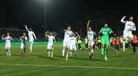 Juventus fırsatı ertelemedi! Amansız ikili iş başında... (ÖZET)